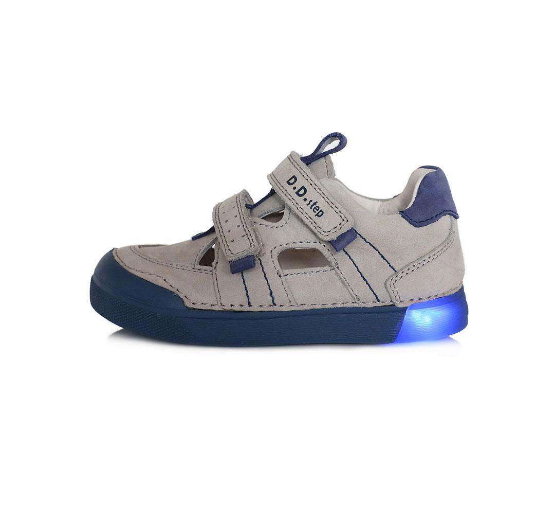 25 36 DD Step gyerekcipő LED Táncsics Gyerekcipő webáruház