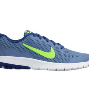 38½-es utolsó pár Nike sportcipő
