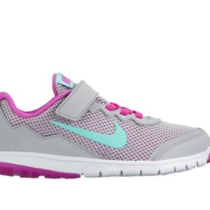 27½ -es utolsó pár Nike gyerekcipő