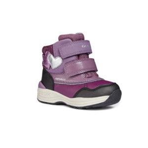 22-27 Geox ABX gyerekcipő - vízálló