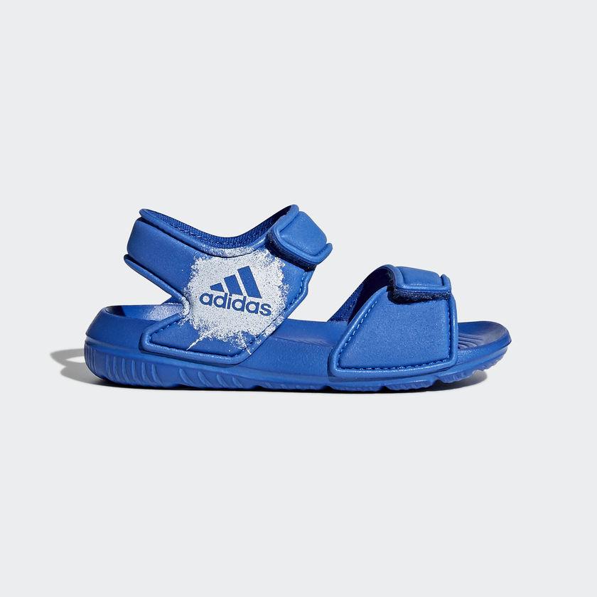 19 27 Adidas gyerek szandál vízálló
