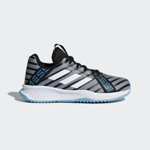 28-40 Adidas gyerekcipő - Messi