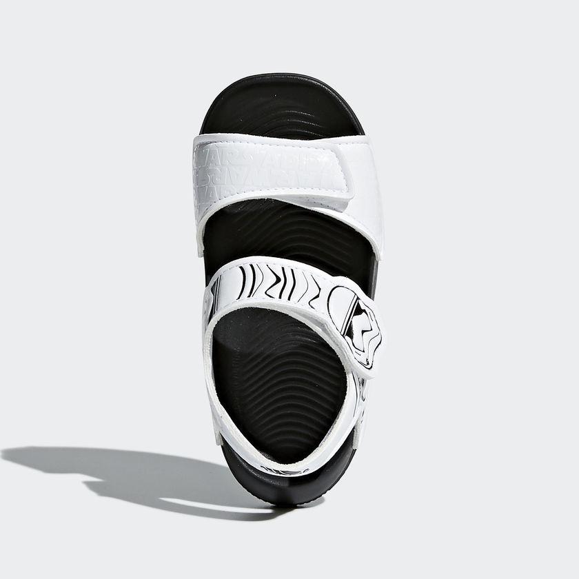 19 27 Adidas Star Wars gyerek szandál vízálló Táncsics