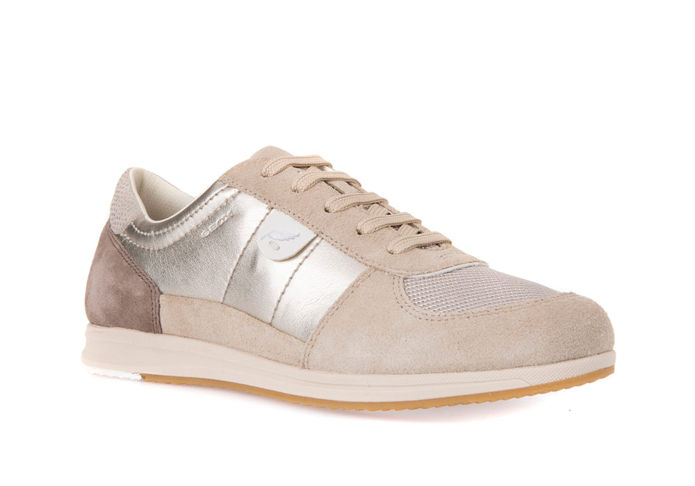 buy online e3614 a932d 40-es utolsó pár Geox női cipő