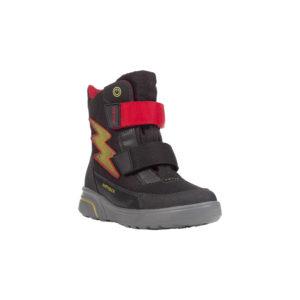 28-35 Geox ABX villogós gyerekcipő - vízálló