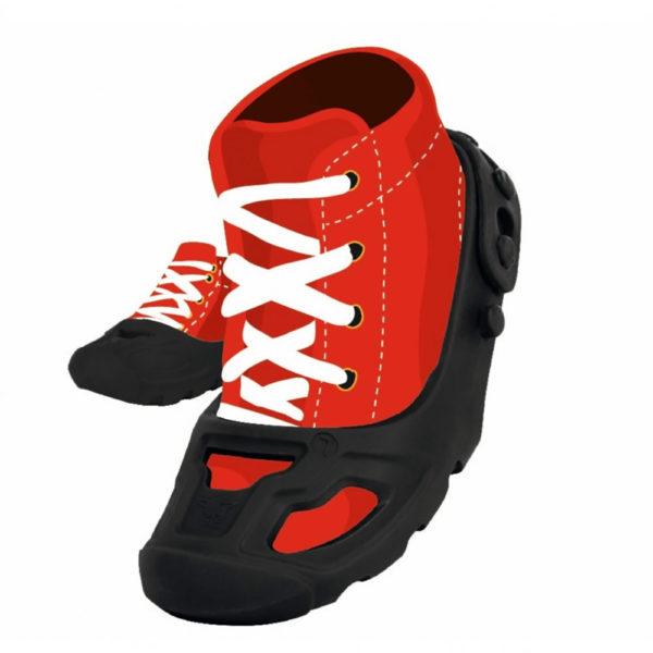 21-27 Cipővédő
