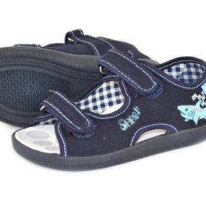 19-27 Renbut vászon gyerekcipő
