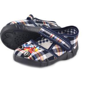 19-25 Renbut vászon gyerekcipő