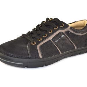 46-os utolsó pár Stich&Walk férfi cipő