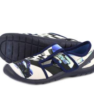 30-35 Táncsics vászon gyerekcipő