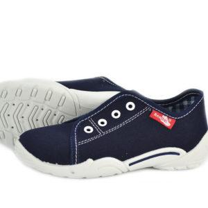 26-35 Renbut vászon gyerekcipő